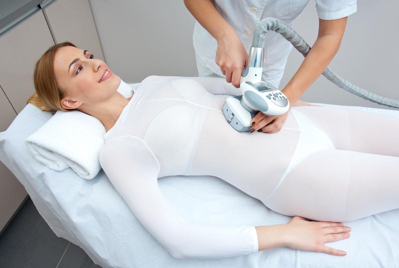 Anti-Cellulite-Behandlung bei Beauty House